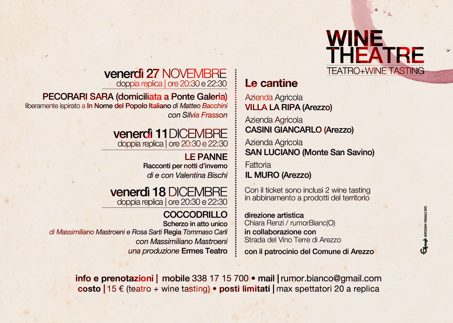 WINE THEATRE CARTOLINA 2015 retro WEB