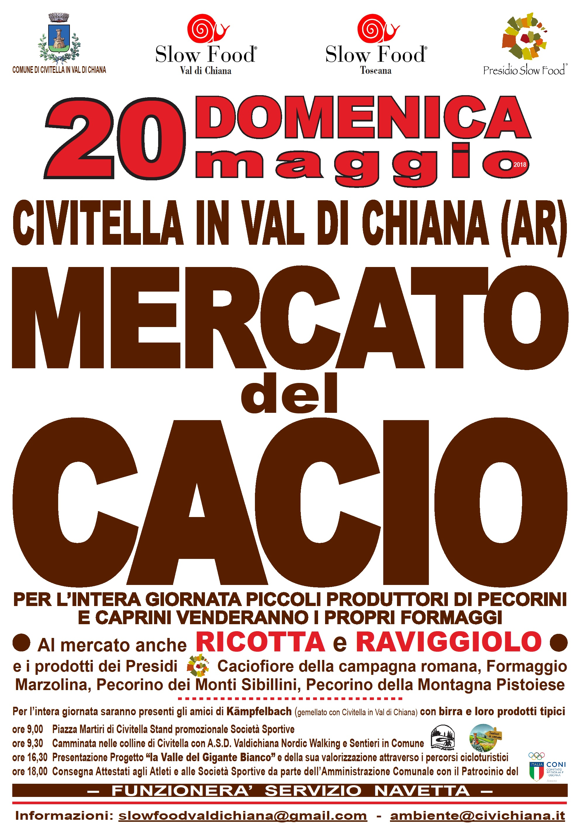 cacio civitella