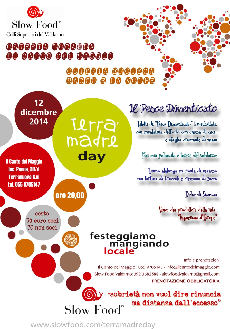 terramadre day 2014